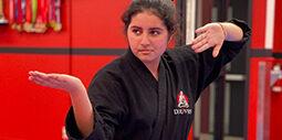 Karate Youth Program